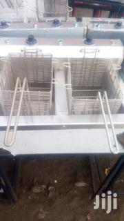 Double Friers | Restaurant & Catering Equipment for sale in Nairobi, Nairobi Central