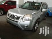 Nissan X-Trail 2012 Gray | Cars for sale in Mombasa, Ziwa La Ng'Ombe