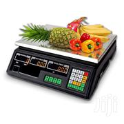 Electronic Digital Computing Price   Store Equipment for sale in Nairobi, Nairobi Central