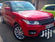 Land Rover Range Rover Sport 2015 Red   Cars for sale in Nairobi, Woodley/Kenyatta Golf Course