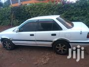 Toyota Corolla 1990 Sedan White | Cars for sale in Embu, Kagaari South