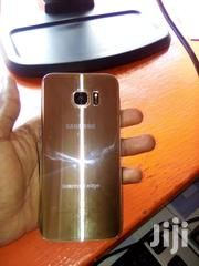 Samsung Galaxy S7 edge 32 GB Gold | Mobile Phones for sale in Machakos, Machakos Central
