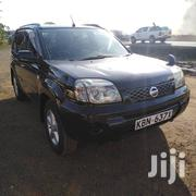 Nissan X-Trail 2004 Black | Cars for sale in Nairobi, Karen