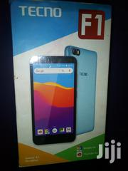 Tecno F1 8 GB Black | Mobile Phones for sale in Nairobi, Karen