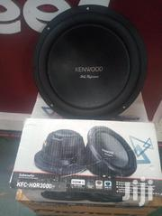 Kenwood KFC-HQR3000 1500w 12 'subwoofer | Vehicle Parts & Accessories for sale in Nairobi, Nairobi Central