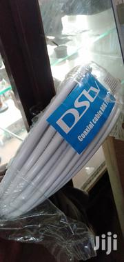 Dstv Aerial Cables | TV & DVD Equipment for sale in Nairobi, Umoja II