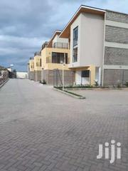 Modern 4 Bedroom Townhouses For Sale In Syokimau At Kshs 19.2M | Houses & Apartments For Sale for sale in Machakos, Syokimau/Mulolongo