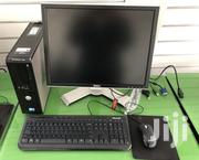 Desktop Computer Dell OptiPlex 7060 2GB Intel Core 2 Duo HDD 160GB | Laptops & Computers for sale in Nairobi, Nairobi Central