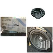 10. Kenwood Kenwood Kfc-w3010 Subwoofer 1000W | Vehicle Parts & Accessories for sale in Nairobi, Nairobi Central