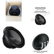 Kenwood Sub Woofer Kfc-hqr3000-1500w | Vehicle Parts & Accessories for sale in Nairobi, Nairobi Central