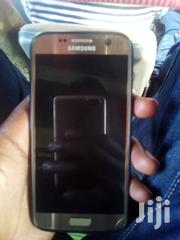 Samsung Galaxy S7 32 GB Gold | Mobile Phones for sale in Machakos, Athi River