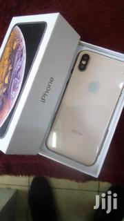 Apple iPhone XS 512 GB Gold | Mobile Phones for sale in Nairobi, Kahawa