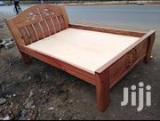Mahogany Bed | Furniture for sale in Nairobi, Nairobi Central