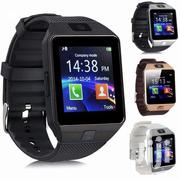 Dz09 Smartwatch - Wholesale And Retail | Accessories for Mobile Phones & Tablets for sale in Nairobi, Nairobi Central