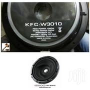 11. Kenwood 1000W Subwoofer KFC-W3010 | Vehicle Parts & Accessories for sale in Nairobi, Nairobi Central