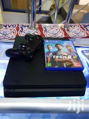 Used PS4 Machine With 1 Game | Video Game Consoles for sale in Nairobi, Nairobi Central