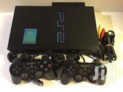 Used PS2 Machine With 2 Pads   Video Game Consoles for sale in Nairobi, Nairobi Central