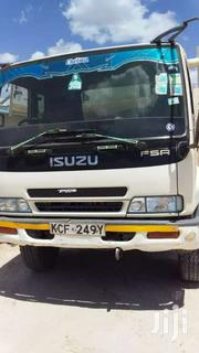 Clean Isuzu FSR | Cars for sale in Nyeri, Konyu