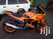 Moto 2015 Orange | Motorcycles & Scooters for sale in Nairobi, Airbase
