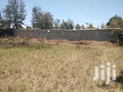 Well Fenced 1/8acre Plot..Guick Sale Title Ready | Land & Plots For Sale for sale in Nyeri, Mweiga