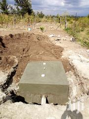 Modern Septic   Building & Trades Services for sale in Nairobi, Nairobi Central