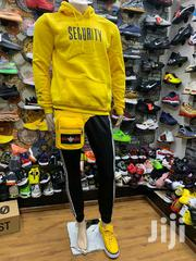 Fanny Pack Yellow | Clothing for sale in Nairobi, Nairobi Central
