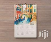 Wall Calendar | Stationery for sale in Nairobi, Nairobi Central