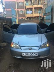 Honda Civic 2004 Sedan VP Automatic Silver | Cars for sale in Kiambu, Kinoo