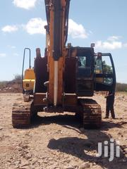 Excavator Hyundai | Heavy Equipments for sale in Nairobi, Embakasi