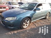 Subaru Legacy 2005 2.0 GT SportShift AWD Blue | Cars for sale in Nairobi, Nairobi Central