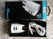 2 USB Port Fast Charge, Phone Charger | Accessories for Mobile Phones & Tablets for sale in Nairobi, Nairobi Central