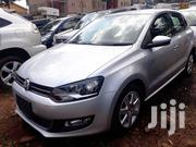 Volkswagen Polo 2012 1.4 TSI Silver | Cars for sale in Mombasa, Changamwe