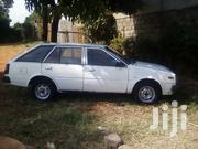 Nissan Sunny 1986 Coupe White | Cars for sale in Nairobi, Kawangware