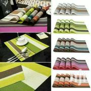 Dining Table Place Mats 5pcs Set | Furniture for sale in Mombasa, Bamburi