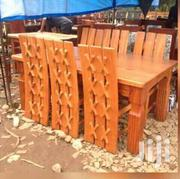 Dining Table 6 Seatz Along Ngong Rd | Furniture for sale in Nairobi, Ngando