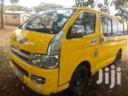 Toyota HiAce 2009 Yellow | Buses for sale in Nairobi, Nairobi Central
