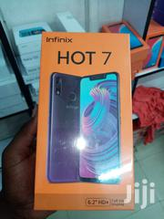 New Infinix Hot 7 16 GB | Mobile Phones for sale in Nairobi, Nairobi Central