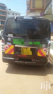 Toyota HiAce 2010 Black | Buses & Microbuses for sale in Nyeri, Karatina Town