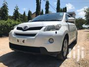 Toyota IST 2007 White | Cars for sale in Mombasa, Changamwe