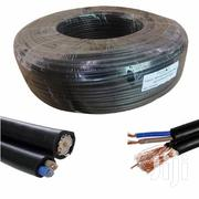 200mtrs Coaxial With Power Cctv Cable | Accessories & Supplies for Electronics for sale in Nairobi, Nairobi Central