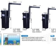 Ejet Submersible Aquarium Filter | Pet's Accessories for sale in Nairobi, Parklands/Highridge
