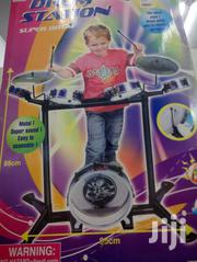 Kids Drum Set 3 5yrs | Toys for sale in Nairobi, Karen