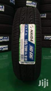 215/55/17 Aplus Tyre's Is Made In China | Vehicle Parts & Accessories for sale in Nairobi, Nairobi Central
