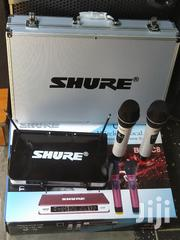 Wireless Microphone Shure Blxc8 Wireless Microphone | Audio & Music Equipment for sale in Nairobi, Nairobi Central