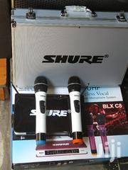 Shure Wireless Microphone Blx- C8 Model | Audio & Music Equipment for sale in Nairobi, Nairobi Central