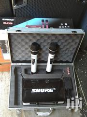 Wireless Microphone Shure Blx-c8 New Model | Audio & Music Equipment for sale in Nairobi, Nairobi Central