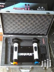Wireless Microphone Shure Blx-c8 Model | Audio & Music Equipment for sale in Nairobi, Nairobi Central