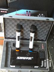 Wireless Microphone Shure Blx C8 | Audio & Music Equipment for sale in Nairobi, Nairobi Central