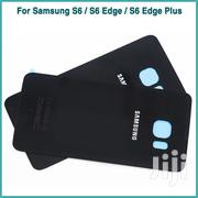 S6/S6edge And S6 Edge Plus Back Panel | Accessories for Mobile Phones & Tablets for sale in Nairobi, Nairobi Central