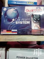 Guardian Car Alarm With Cut Out Plus Free Installation | Vehicle Parts & Accessories for sale in Mombasa, Bamburi